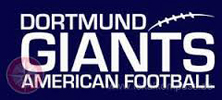 Logo Dortmund Giants